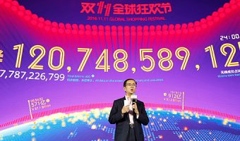 Alibaba, ALiExpress ja 11.11 Singles Day